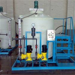 邯郸市循环水加药装置