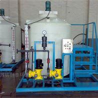 北京市循环水加药装置