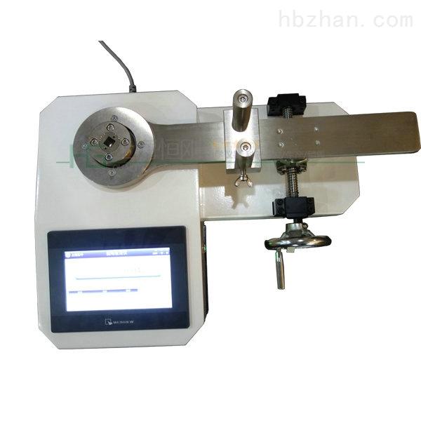 触摸屏扭力扳手检定仪带数据分析功能