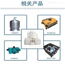 泳池水處理過濾系統重力式仿生曝氣精濾機