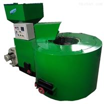 工业化铝炉生物质锻造熔铝炉坩埚熔化炉现货