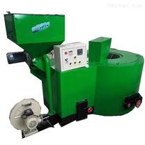 工业坩埚熔化炉   生物质颗粒熔铝炉 制作商