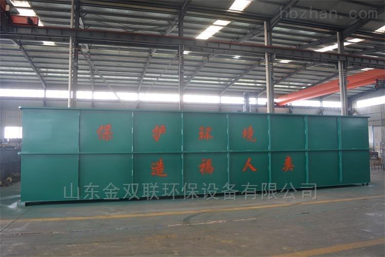 造纸废水主要处理设备方法