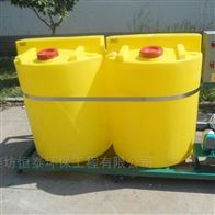 山东省三箱一体式加药装置专业生产