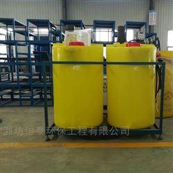 浙江循环水加药装置