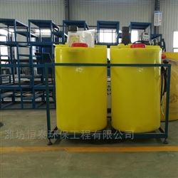 淄博市全自动加药装置厂家直销