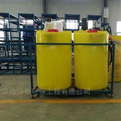 辽宁省撬装式加药装置工作原理
