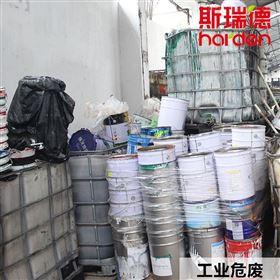 工业IBC吨桶破碎机设备