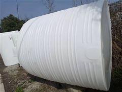 MC-5000L6立方塑料搅拌罐