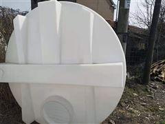 谦源6吨塑料加药罐/6吨耐酸搅拌罐