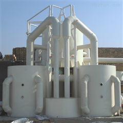 温泉泳池循环水处理设备