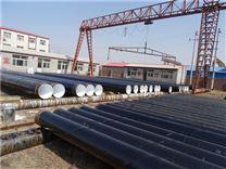 三油两布环氧煤沥青防腐钢管/广东清远