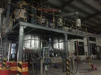 江西塗料攪拌機5噸不鏽鋼反應釜塗料分散機
