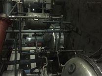 福建不鏽鋼反應釜矽酮膠混合機化工機械