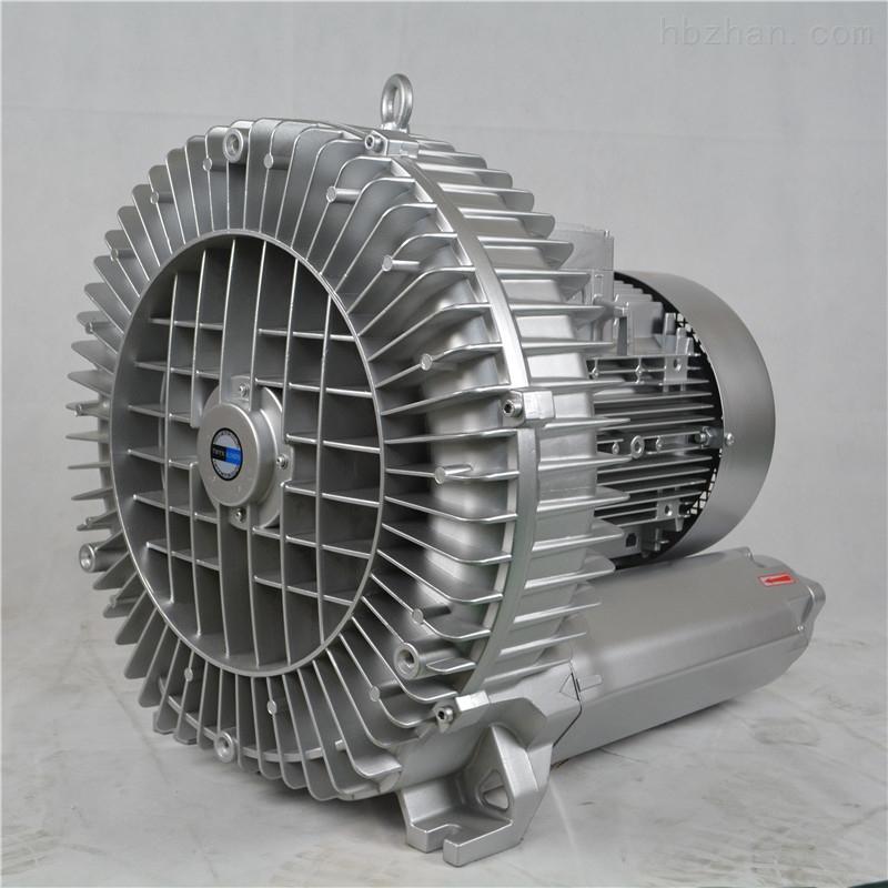 厂家2.2KW全风旋涡式鼓风机
