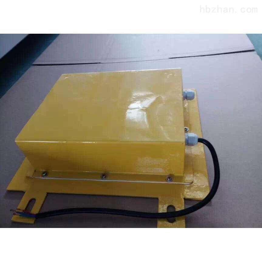 HZD-B-8B一体化测振传感器振动变送器