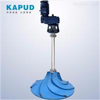 立式混合搅拌器_GSJ-1500-2.2双曲面搅拌机