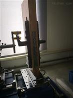 电子智能门锁防破坏试验装置