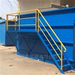 肥城市溶气气浮机质量保证