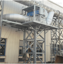 余热蒸汽锅炉性能安全稳定