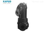 小区生活污水排污泵WQ40-12-3 凯普德