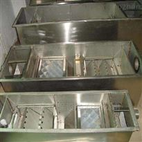 FL-HB-GY拉面馆主动隔油池小型污水装备供给商