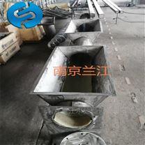 南京不锈钢螺旋压榨机