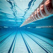 泳池水消毒