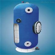 泳池温泉泡池水处理循环设备硅藻土过滤器