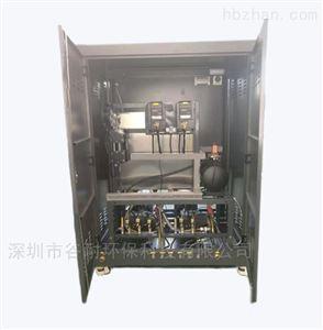 增加喷雾面积/隔尘降尘目的/喷雾降尘设备