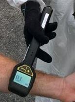 便攜式射線輻射檢測儀