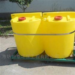 莆田市桶式加药装置