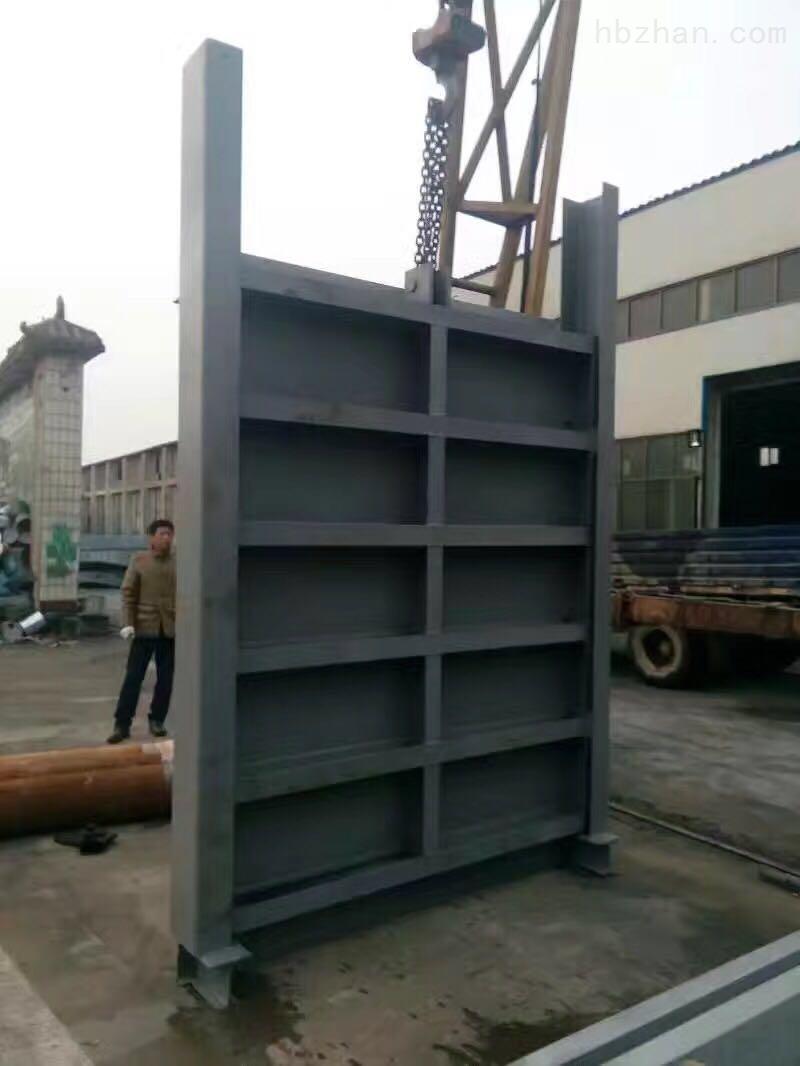 不锈钢闸门专业制造3米以下