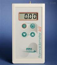 PPM-HTV便攜式甲醛檢測儀