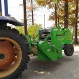 9YJ-1.8厂家供应玉米秸秆粉碎揉丝打捆机型号
