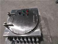 不锈钢防爆操作箱304材质