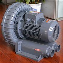 燃烧设备用耐高温旋涡气泵