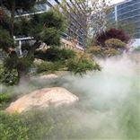 高壓噴霧加濕系統