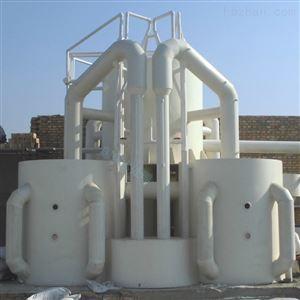 GQ20新型景观池水处理系统