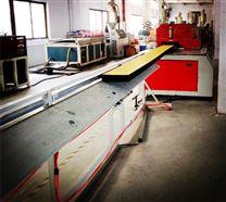 塑胶海洋牧场踏板生产线