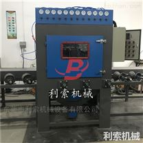 焊接件管道自动喷砂机