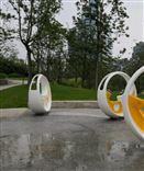 互动喷泉六盘水景区脚踏自行车互动喷泉