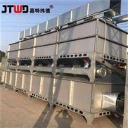废气处理设备蓄热式催化燃烧法实用案例分析