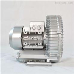 XY81D-2真空吸料高压鼓风机