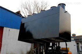 RCYTH-0.5延安社区生活污水处理装置厂家