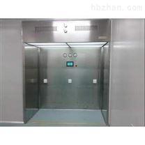 自动感应风淋室,不锈钢门风淋室,风淋室的配置,风淋室的材质