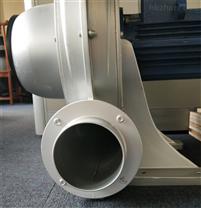 甲醇燃烧机专用中压风机