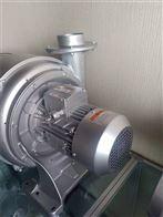中压鼓风机CX-1/4-透浦式中压风机