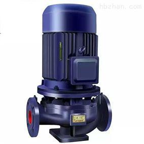 YG型立式管道离心油泵