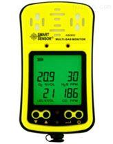 AS8900四合一氣體檢測儀